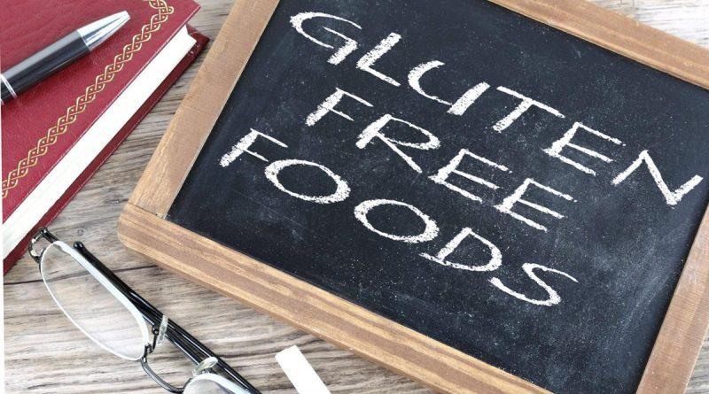 Global Gluten Free Food Market