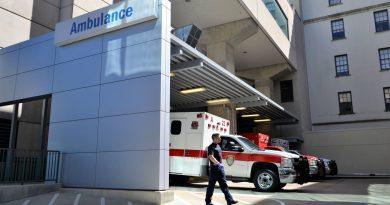 Healthcare Services Market