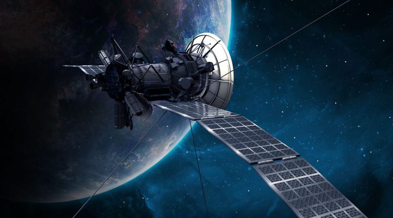 Satellites Global Market Report 2021: COVID-19 Impact And Recovery To 2030