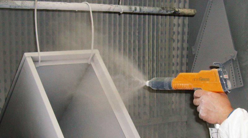 Global Low Temperature Powder Coatings Market
