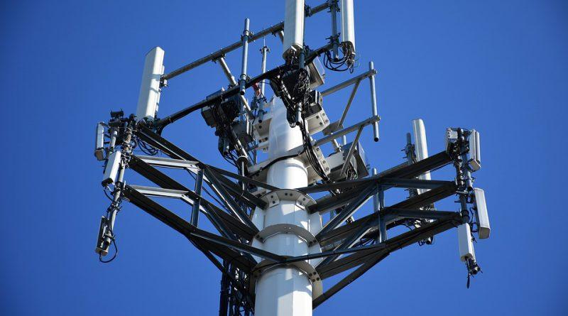 Global Cellular M2M Market