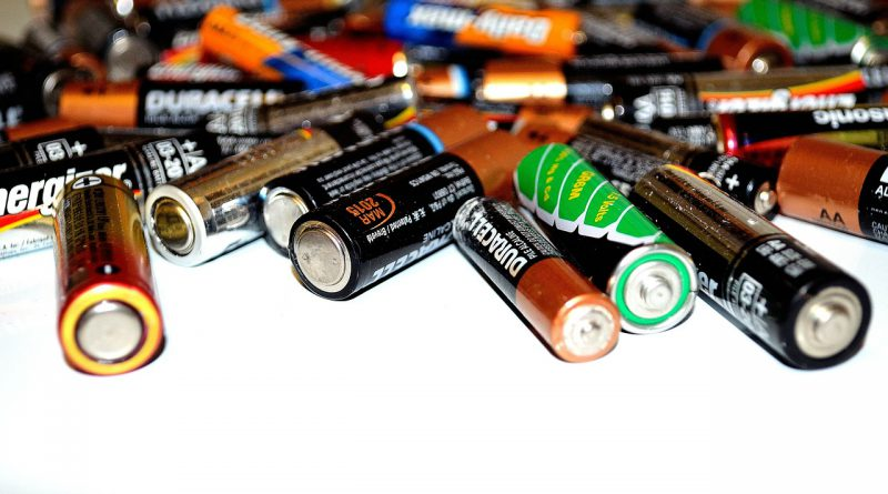 Global Battery Recycling Market