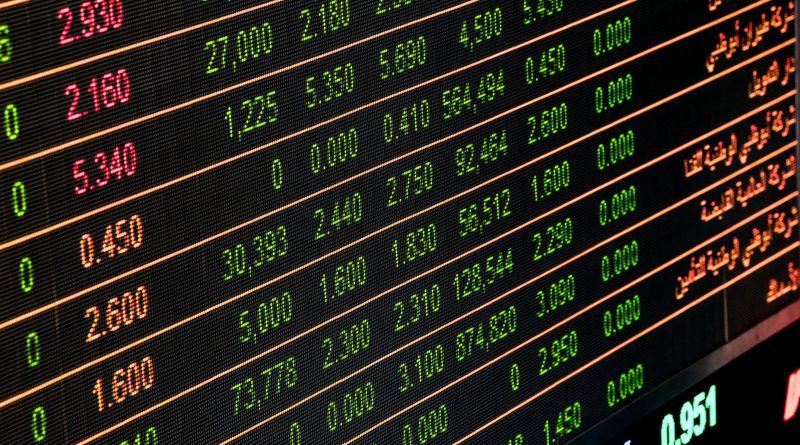 Global Investment Banking Market