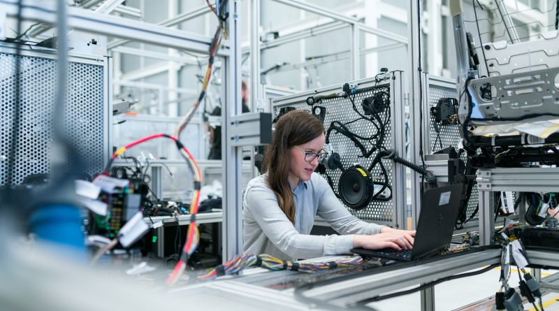 Global IoT in Manufacturing Market