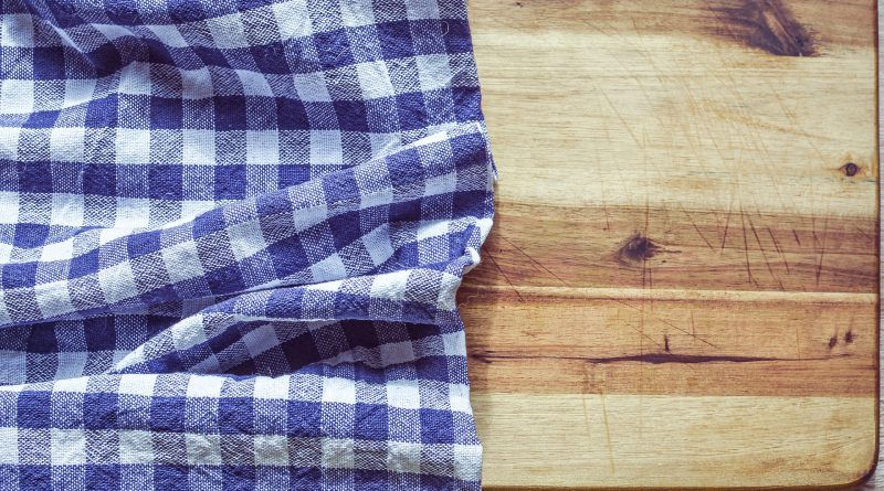 Global Kitchen Towel Market