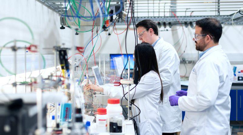 Global Laboratory Automation Systems Market