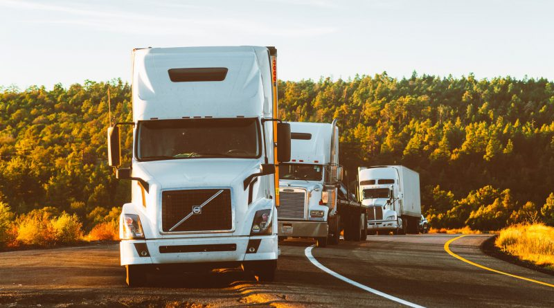 Global Local General Freight Trucking Market