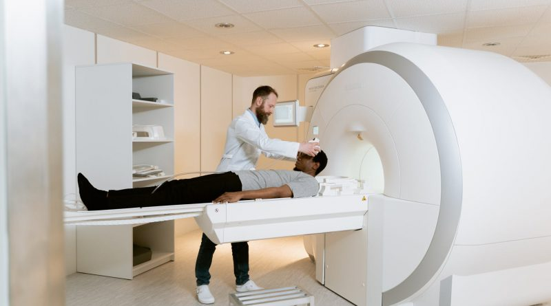 Global Magnetic Resonance Imaging Systems Devices And Equipment Market