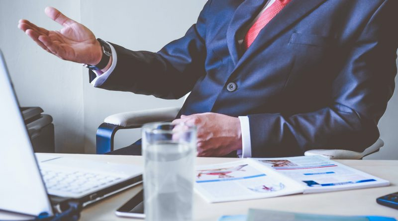Global Management Consulting Services Market