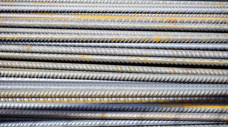Global Metal Products Market