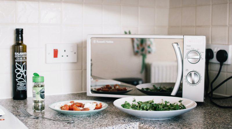 Global Microwave Ovens Market
