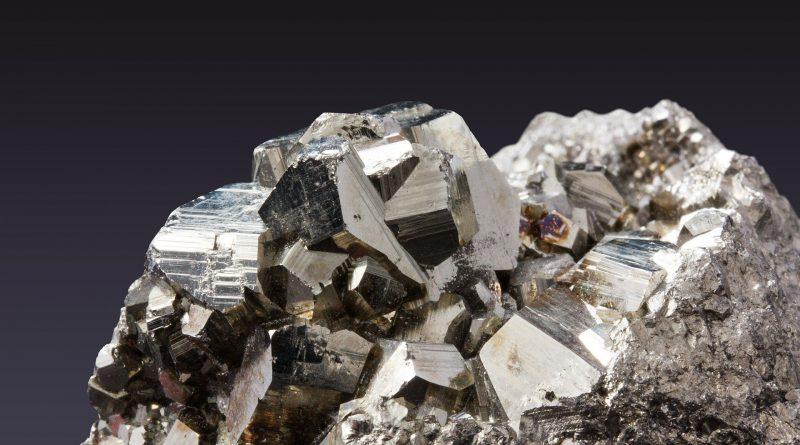 Global Mineral Market