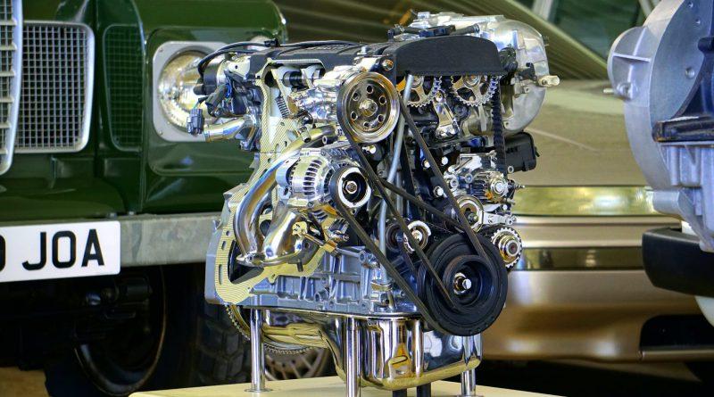 Global Motor Vehicle Parts Market