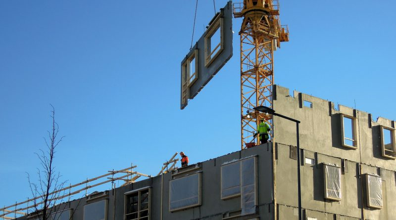 Global Multifamily Modular and Prefabricated Housing Construction Market