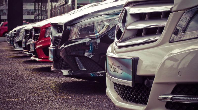 Global Motor Vehicles Market
