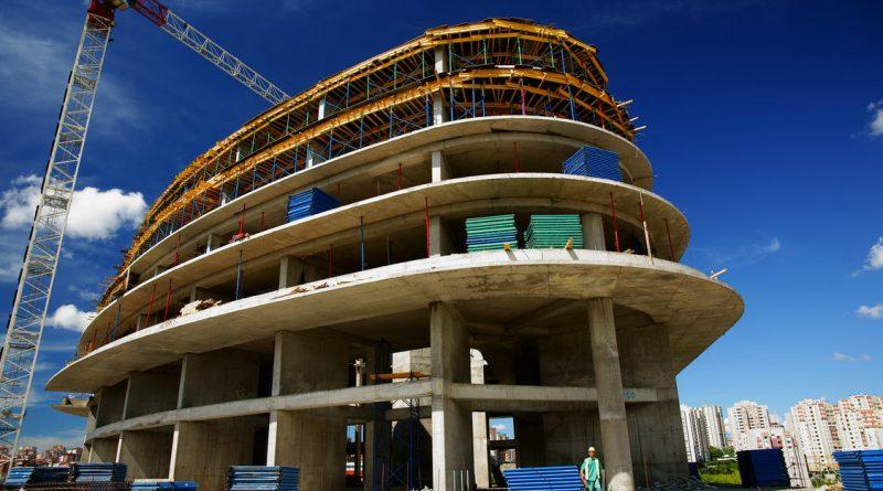 Non-Residential Building Construction Market