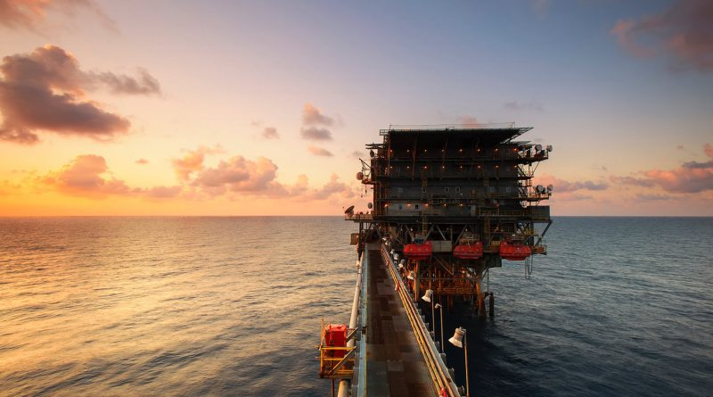 Global Oil And Gas Market