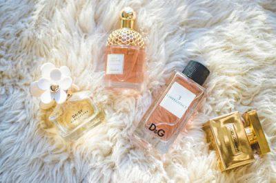 Global Perfumes Market
