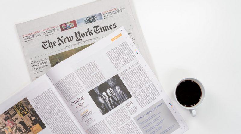 Global Print Advertising Market