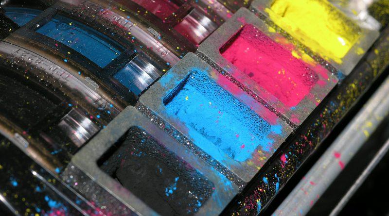 Global Printing Inks Market