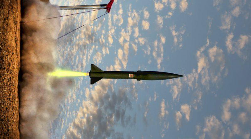 Missiles Global Market