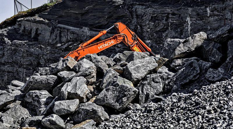 Dimension Stone Mining Market