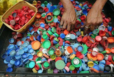 Plastic Caps And Closures Market