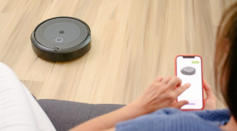 Global Robotic Vacuum Cleaners Market Size