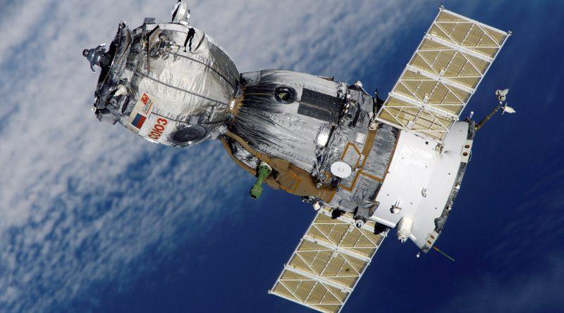 Satellites Market Size