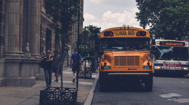 School And Employee Bus Services Market Size