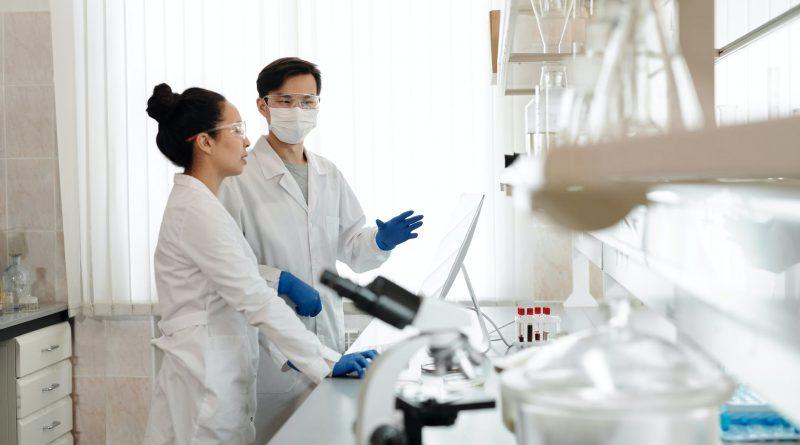 Scientific Research And Development Services Market
