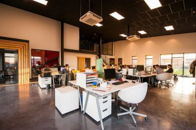 Global Serviced Office Market Size