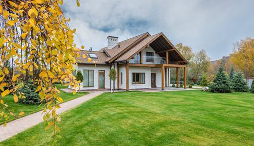 Single-Family Housing Green Buildings Market