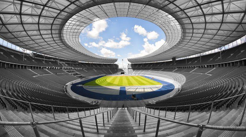 Smart Stadium Market