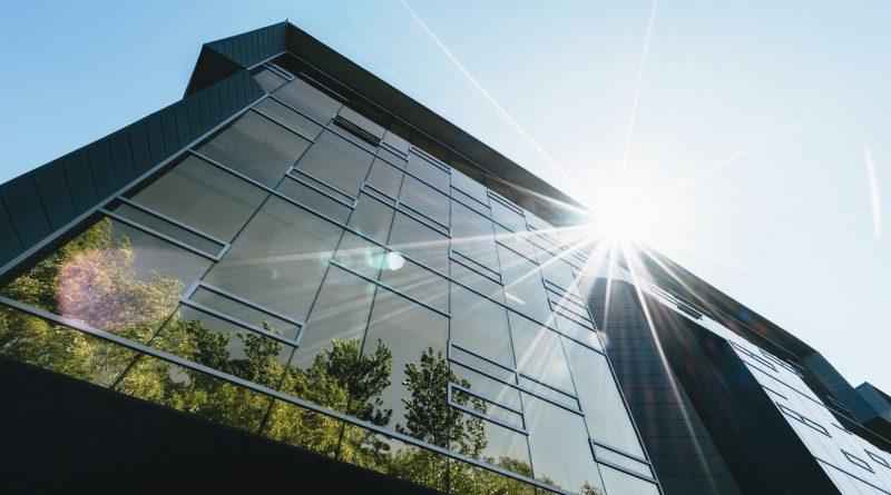 Global Smart Buildings (Nonresidential Buildings) Market