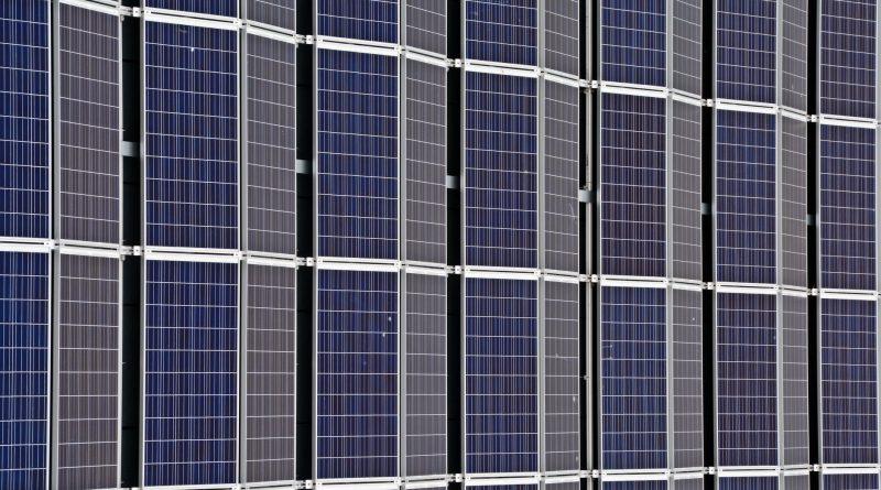 Solar Photovoltaic Panel Manufacturing Market