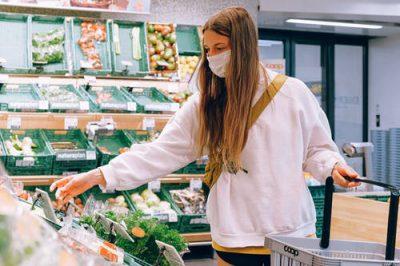 Supermarkets And Hypermarkets Market