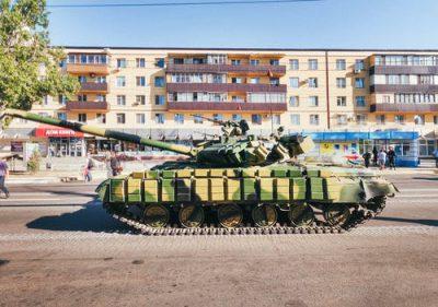 Tanks Market