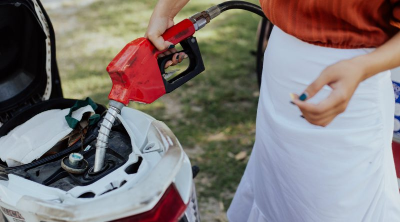 Refined Petroleum Products Market Size