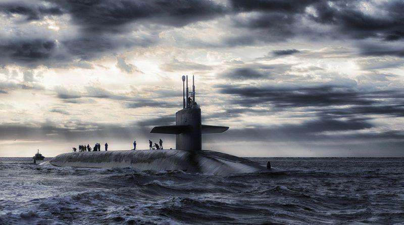 Global Submarines Market