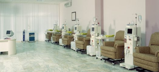 Dialysis Devices And Equipment Market