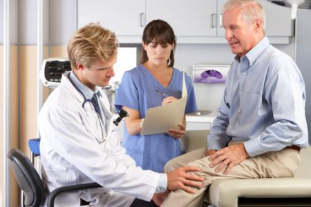 Global Major Orthopedic Joint Replacement Implants Market Size