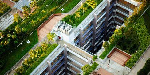 Global Nonresidential Green Buildings Market
