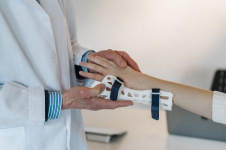 Minor Orthopedic Implants Replacement Market