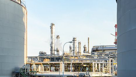 Global Petrochemicals Market