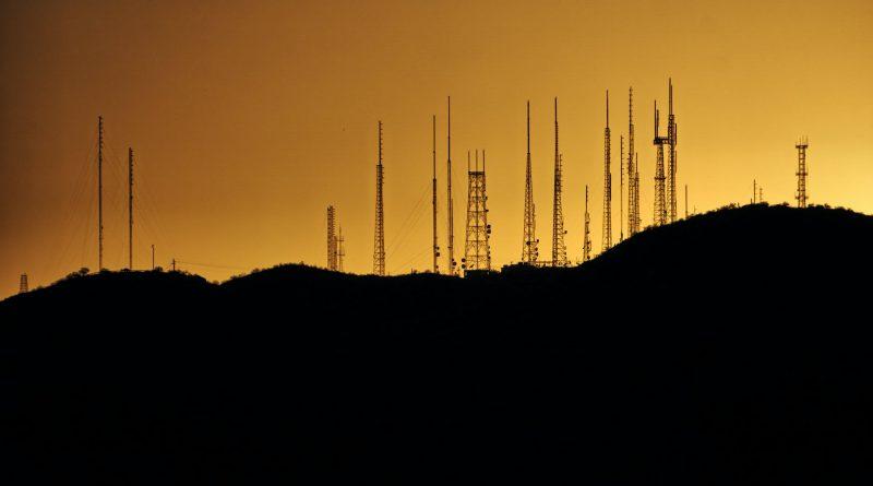Global Telecom Market Size