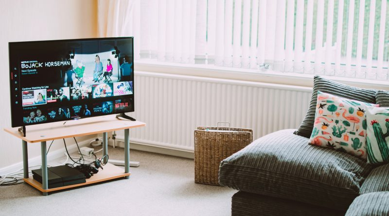 Televisions Market