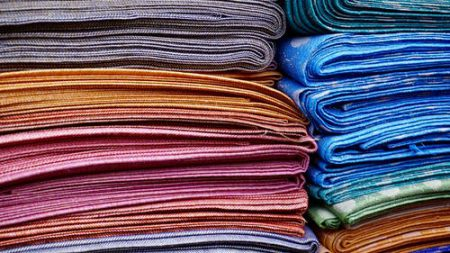 Textile and Fabric Finishing and Fabric Coating Mills Market