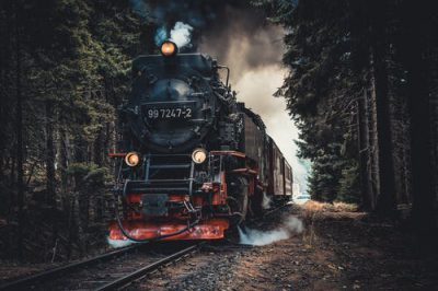 Train And Components Market