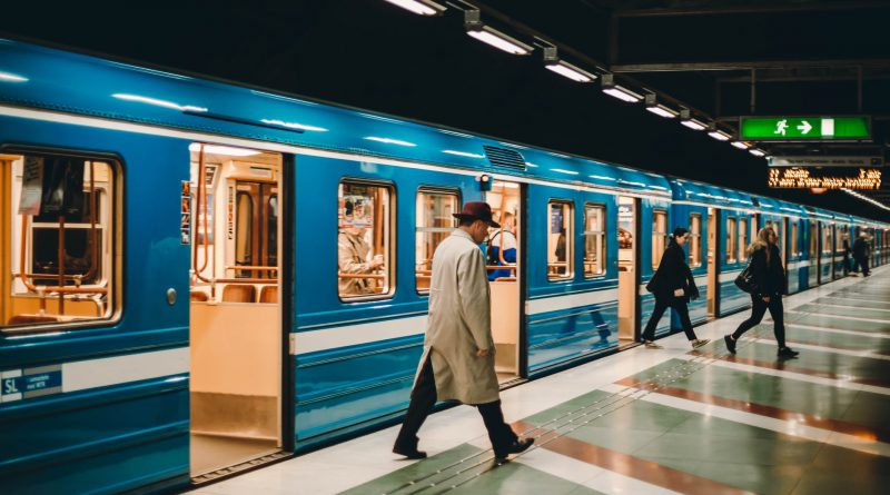 Global Transit And Ground Passenger Transport Market